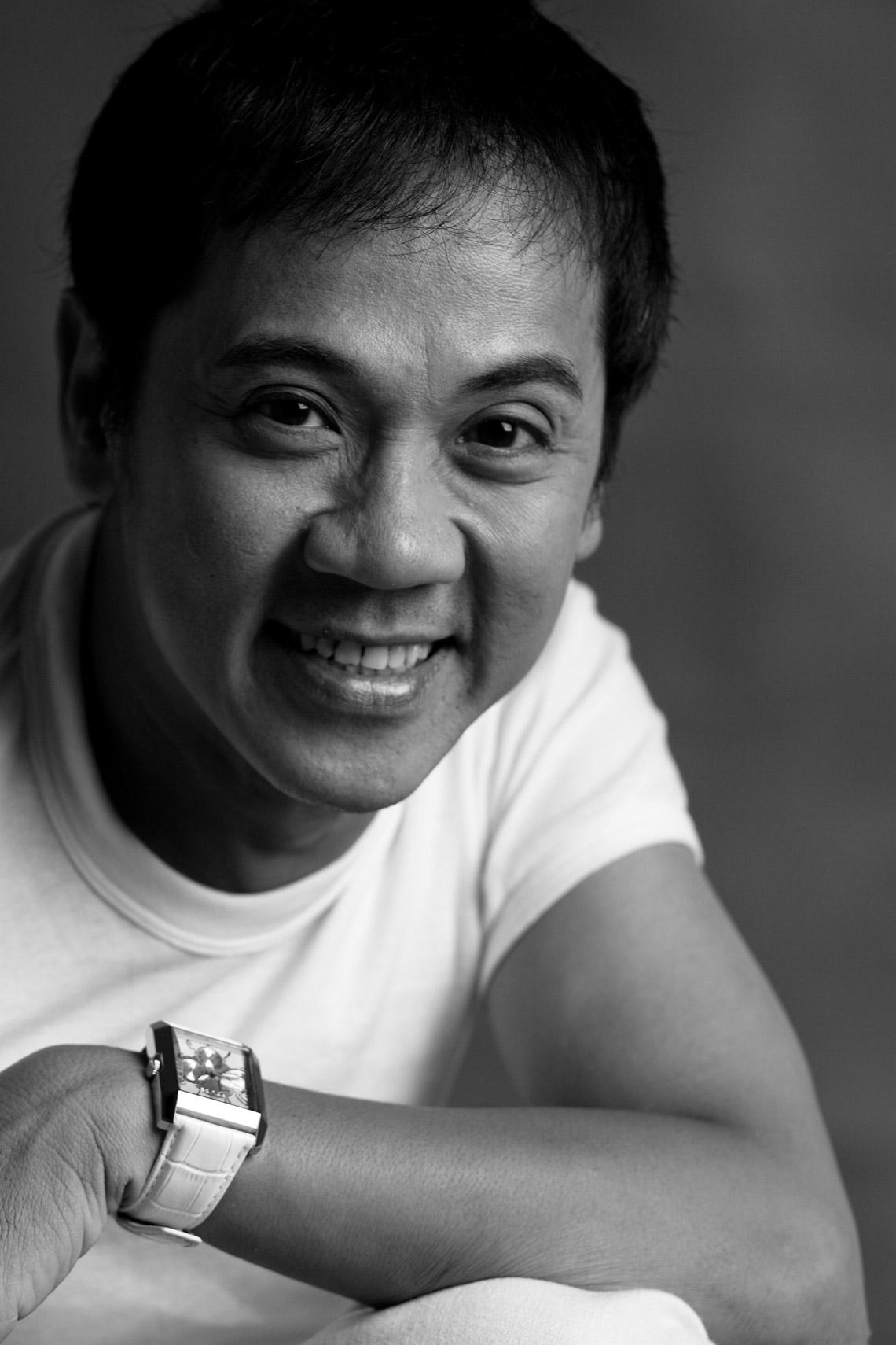 """""""Phiêu Linh Lộc"""": Cuộc chơi ánh sáng của Danny Nguyễn"""