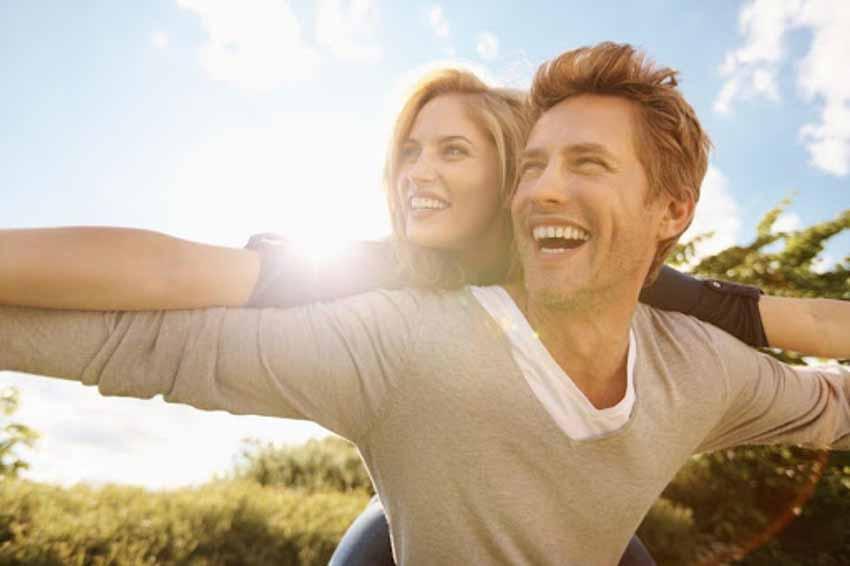 12 cách phụ nữ cần biết để giữ hôn nhân hạnh phúc - 4