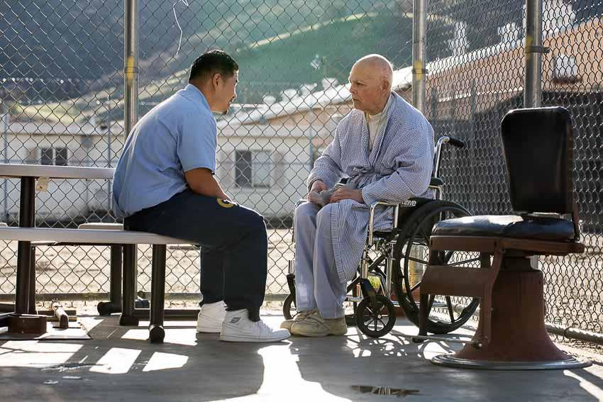 Bệnh xá dành cho tù nhân chờ chết - 4
