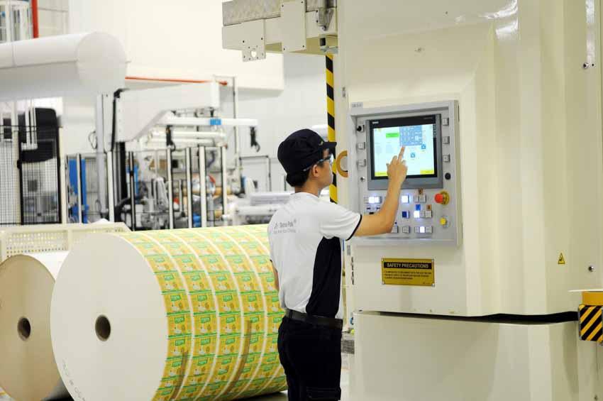 Tetra Pak đầu tư mở rộng nhà máy, khẳng định niềm tin vào phục hồi kinh tế của Việt Nam sau đại dịch - 2