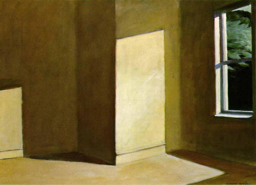Edward Hopper, họa sĩ hàng đầu của nước Mỹ - 5