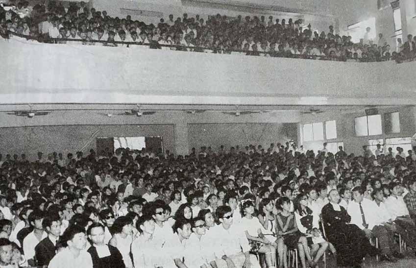 Nhạc trẻ Sài Gòn: Khởi đầu một khuynh hướng âm nhạc mới - 2