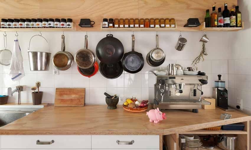 Khi bệnh ung thư đến từ vật dụng nhà bếp - 1