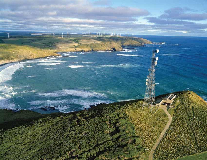 Cap Grim, bán đảo có không khí trong sạch nhất thế giới của Úc - 1