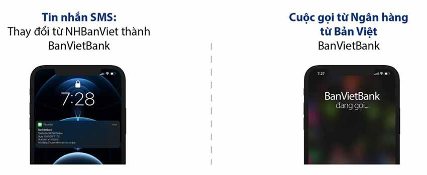 Bản Việt hiển thị tên thương hiệu trong cuộc gọi đến khách hàng - 2