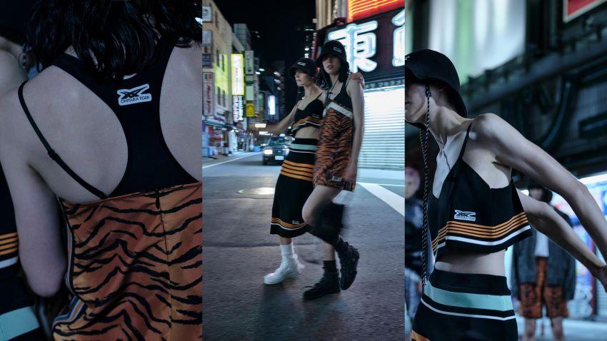 BST Onitsuka Tiger Xuân/Hè 2022