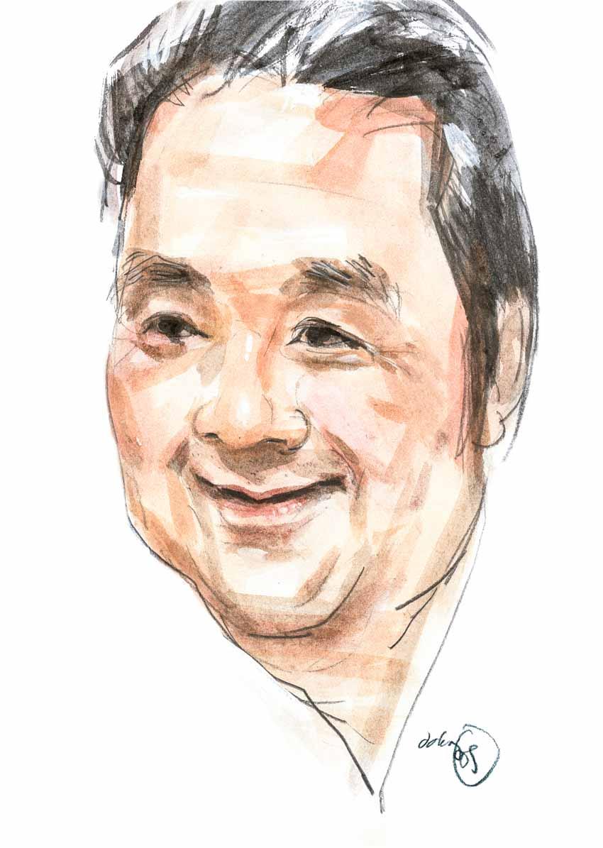 """Danh hài Bảo Quốc, chủ Nhà hàng Bảo Quốc Sài Gòn: """"Mình sống thế nào, sẽ được đáp đền như thế"""" - 1"""