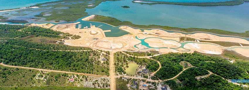 Ghé Belize, 'viên ngọc của vùng Trung Mỹ' - 1