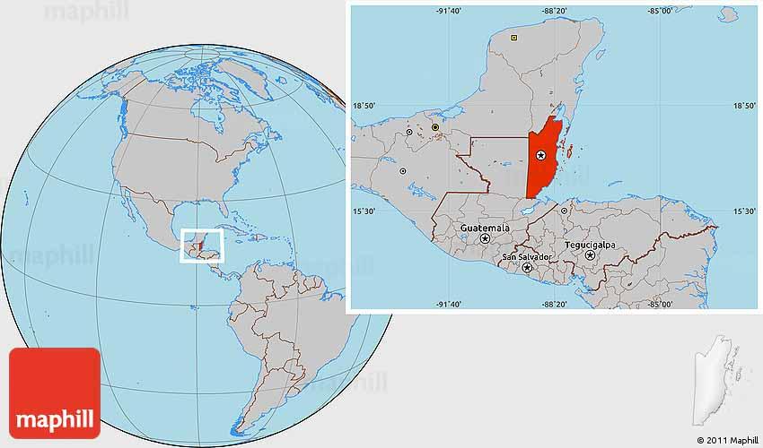 Ghé Belize, 'viên ngọc của vùng Trung Mỹ' - 2