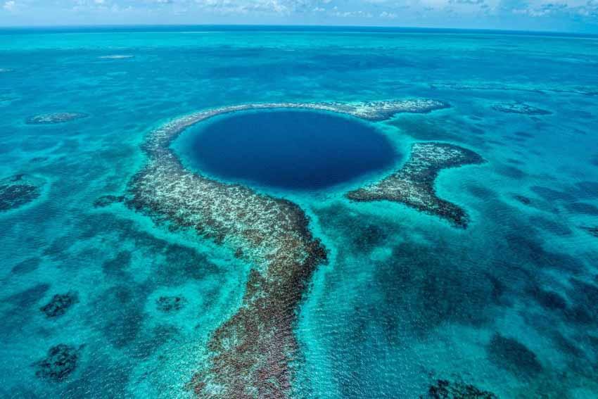 Ghé Belize, 'viên ngọc của vùng Trung Mỹ' - 10