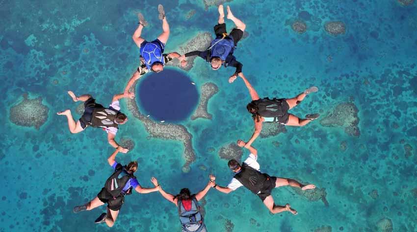 Ghé Belize, 'viên ngọc của vùng Trung Mỹ' - 11