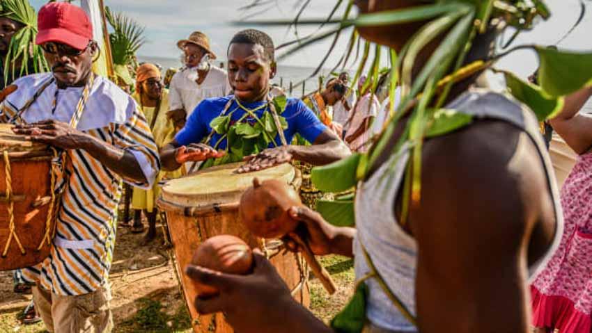 Ghé Belize, 'viên ngọc của vùng Trung Mỹ' - 12