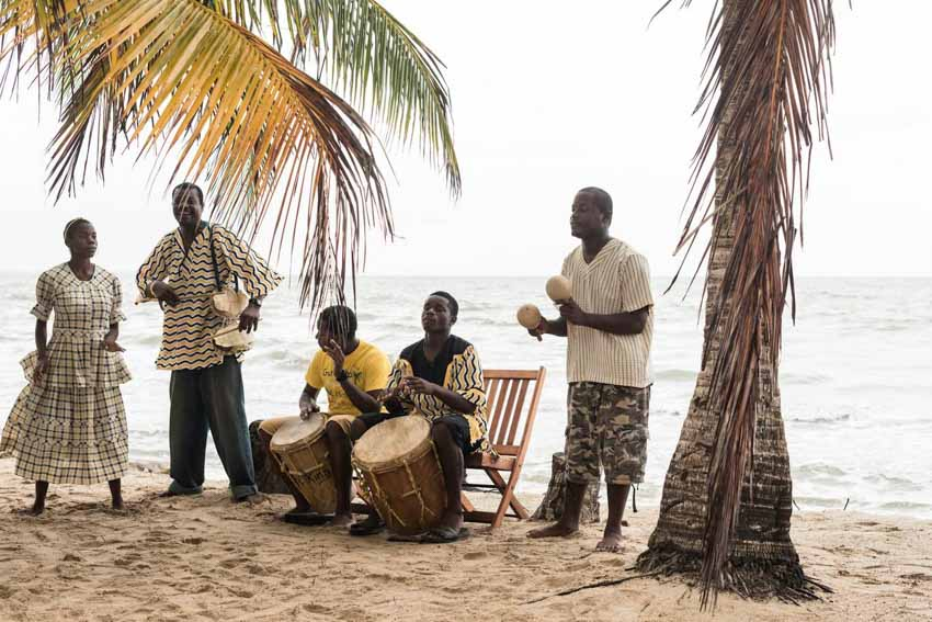Ghé Belize, 'viên ngọc của vùng Trung Mỹ' - 13