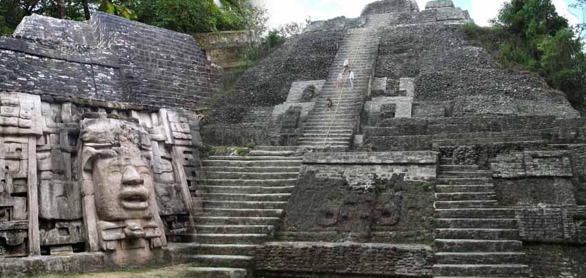 Ghé Belize, 'viên ngọc của vùng Trung Mỹ' - 14